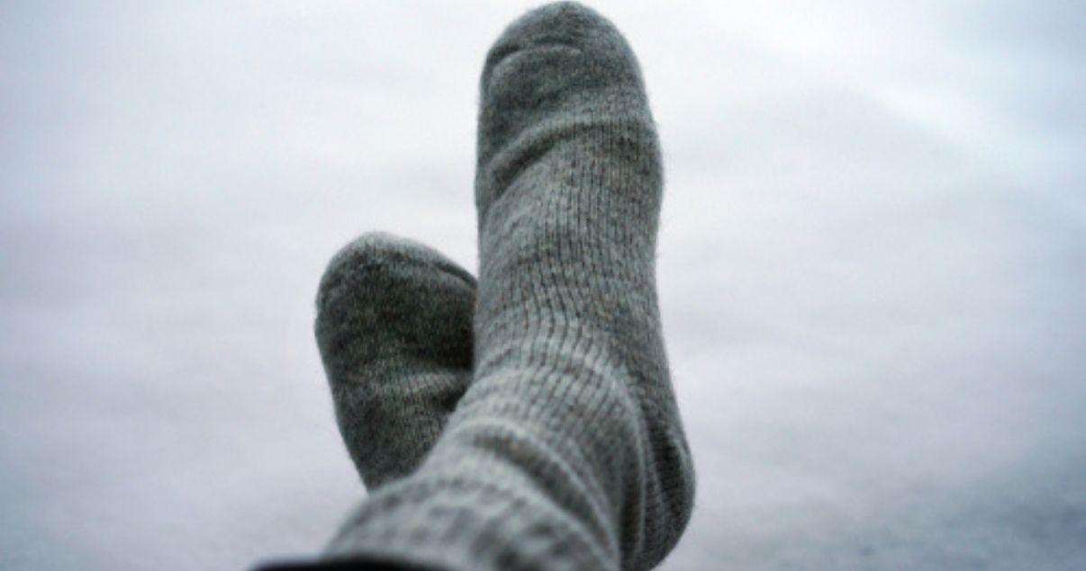 prevent athletes by washing your socks and avoiding moisture